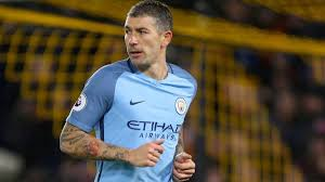Aleksandar Kolarov set to join Roma says Pep Guardiola