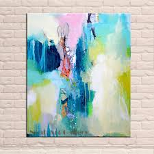 easy abstract acrylic painting ideas decorative abstract painting 100 hand painted simple abstract