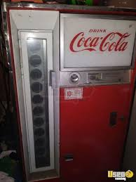 Soda Vending Machines For Sale Enchanting 48 Vintage Vendo Coke Machine Antique Coke Vending Machine For