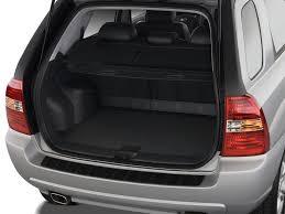 2008 Kia Sportage - Kia Midsize SUV Review - Automobile Magazine