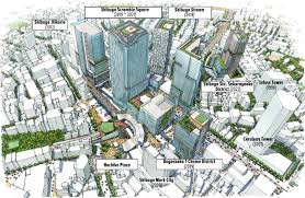 google japan office. The Return Of Google To Shibuya And Large-scale Office Redevelopment Underway Around Station Is A Sign That Bit Valley Back. Japan Y