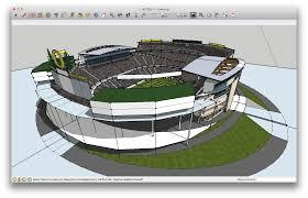 Eugene Autzen Stadium 54 000 Page 2 Skyscrapercity