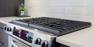 Kitchen Range Burners