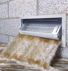 residential garage flood vents