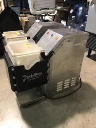 goodnature countertop ct7 cold press juicer