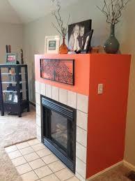 deep fireplace mantel ideas