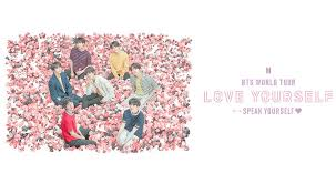 Bts World Tour 2018 Seating Chart Bts Extends World Tour With Stop At Rose Bowl Stadium May 4