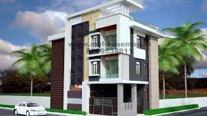 Small Picture blog posts 3d home architect3d indian house modelarchitect