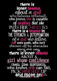 Quotes About Inner Beauty And Strength Best Of I Love This Quote