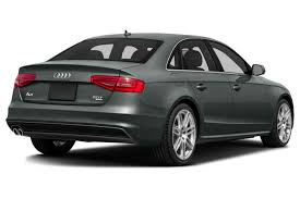 audi a4 2016. Contemporary Audi 2016 Audi A4 Exterior Photo Intended