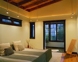 cove ceiling lighting. perfect ceiling cove lights bedroom contemporary with dark trim moulding sloped ceiling for ceiling lighting