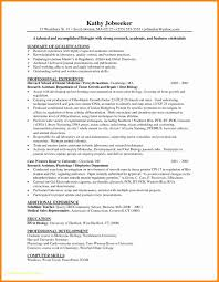 Top Result 60 Unique Sample Resume For Biology Major Pic 2017 Hgd6