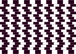 Op Art Pattern Crossword