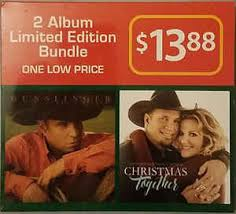Hard candy christmas was the second holiday song by jackson and doc, released in 2005. Garth Brooks Garth Brooks Trisha Yearwood Gunslinger Christmas Together 2016 Cd Discogs