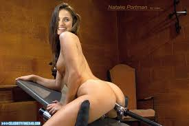 Natalie portman sex toys