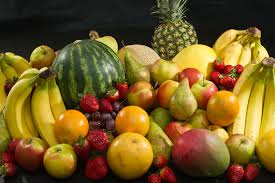 Healing Disease and Trauma through a Fruit Diet - Steven Budden ...