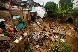 humanitarian aid to El Salvador ...
