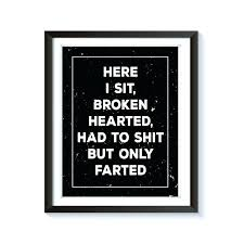 please seat yourself bathroom sign best wall art ideas on decor for printable ide