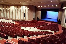 John Wayne Performing Arts Center Jwpac