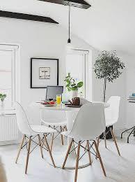 Pour Bureau Charmant Ikea Chaise Bois Cuisine Table En Tsdchqr