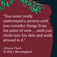 Important Quotes From To Kill A Mockingbird Mesmerizing The 48 Best Quotes From Harper Lee's To Kill A Mockingbird Books