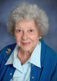 Harriet Gay Crider Heckendorn | Obituaries | The Daily News