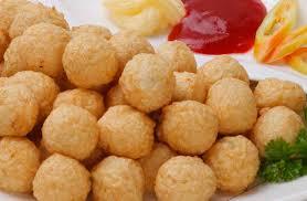 Ikan tongkol tepung terigu tepung tapioka garam penyedap gula pasir bawang putih air panas. Resep Bakso Ikan Gurih Lezat Dan Mantap Yang Bisa Anda Coba
