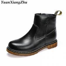 ซ อท ไหน top quality leather doc martins men women dr martens boots male winter ankle snow platform work cowboy motorcycle oxfords shoes ในประเทศไทย