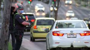 Ben graham bengrahamjourno news.com.au february 12, 2021 3:38pm Melbourne S Local Coronavirus Lockdown Begins With 300 000 People Facing Tighter Restrictions Abc News