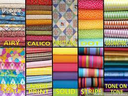 How to Choose Quilt Fabrics: 9 Steps (with Pictures) - wikiHow & Image titled Choose Quilt Fabrics Step 1 Adamdwight.com