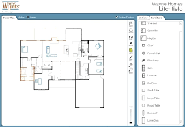 create a floor plan of your house draw your house plans create house floor plans free