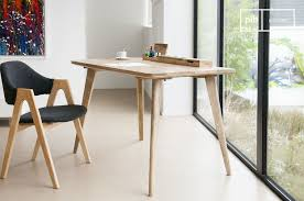 nordic furniture design. Furniture: Scandinavian Design Trend. Moka Bureau Nordic Furniture S
