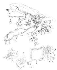 Mopar wiring instrument panel 4671397ae 2000 sebring wiring diagram at w freeautoresponder