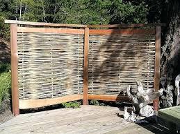 bamboo screen outdoor download outdoor bamboo privacy screen garden bamboo  privacy screen bamboo screen roll outdoor