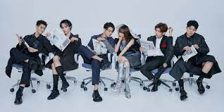 Cara download subtitle indonesia di opensubtitles 7. Falling Into Your Smile Ost Tracklist Revealed Seventeen Wayv