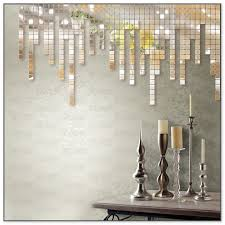 Mirror Tiles Decorating Ideas Mirror Tiles Decorating Ideas 4