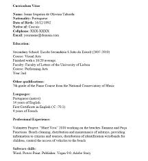 The Resume Template That Helped Me Land Jobs The Muse Simple First Resume