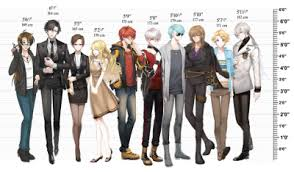 Height Difference Chart Mc Height Chart Tumblr