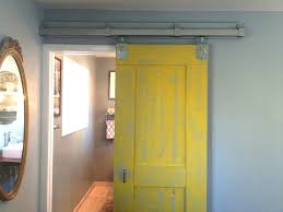 easy diy barn door track. Barn_door_open Easy Diy Barn Door Track U