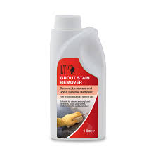 ltp grout stain remover