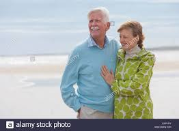 Holidays for mature couples