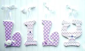 creative decoration wood letter wall decor decorative wooden letters fascinating for custom diy fine design 9