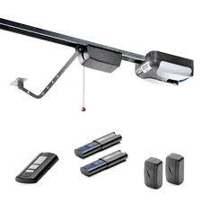 Direct Drive 3/4 HP Garage Door Opener-1042V004 - The Home Depot