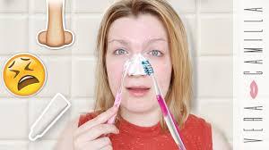 wat helpt tegen mee eters op je neus