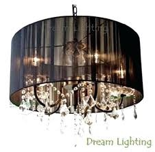 faux candle pendant light dream lighting crystal chandelier