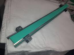 anti vibration mounting bracket w 2 vibration pads