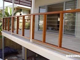 Nuevo Tipo De Aluminio Escaleras Diseñobarandillas De Escalera Barandillas De Aluminio Para Exterior