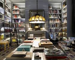 20 cool home library design ideas shelterness