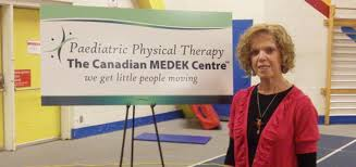 An Interview with Ester Fink, The Canadian MEDEK Centre™ | The ...