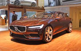 volvo new car release2016 Volvo V90 Car design 2016 Get your wallet ready Check your